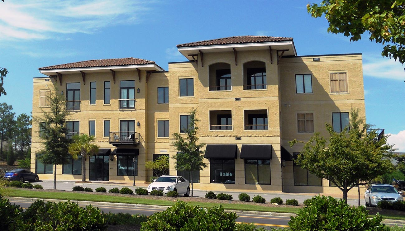 Bower Commons - Columbia, SC