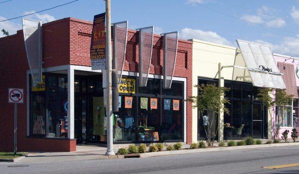 101 Augusta Street