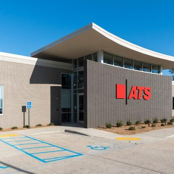 ATS - Advanced Technology Services