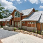1 Augusta Links Trail - Mountain Modern