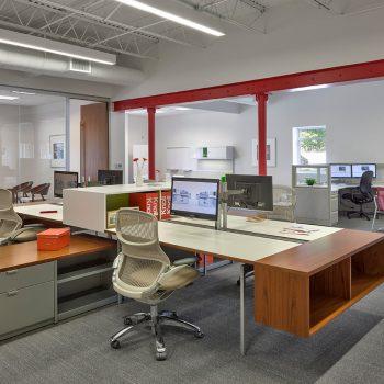 Carolina Business Interiors
