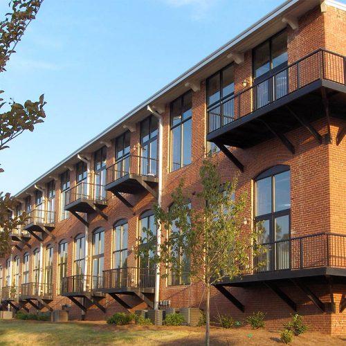 Cotton Mill Place - Simpsonville SC