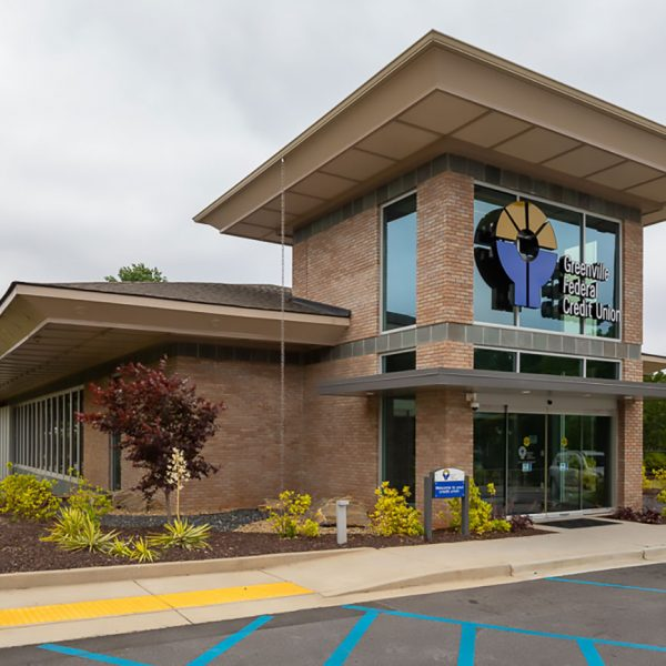 Greenville Federal Credit Union Headquarters - Greenville, SC