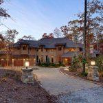 High Carolina - Mountain home architecture