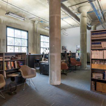 Johnston Design Group Offices
