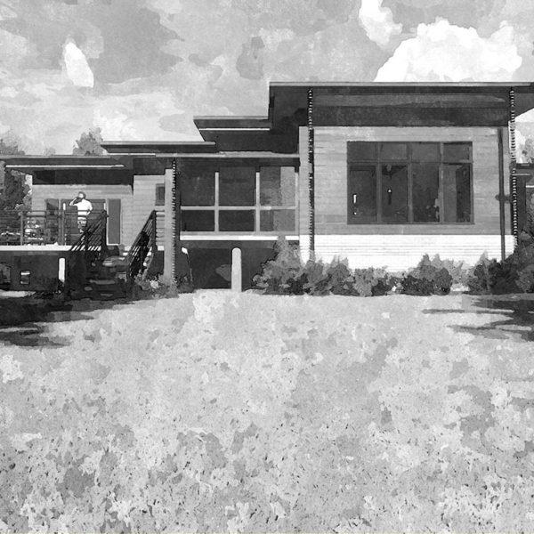 Lakefront Modern - Keowee Keys, SC - Johnston Design
