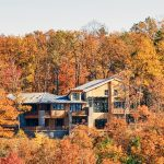 Peakwood Trail - Mountain Home - Restorative Design Architecture