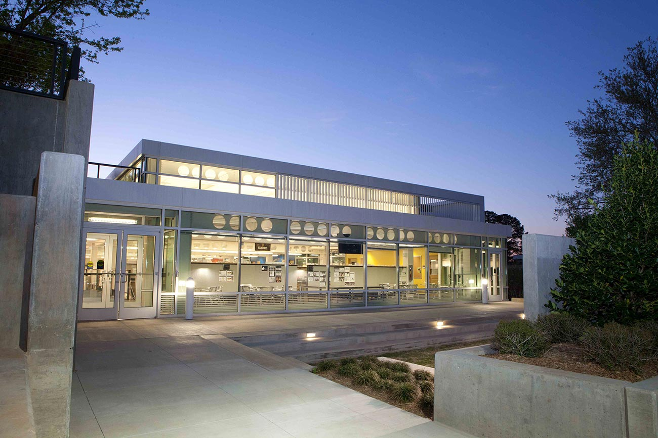 Southern Polytechnic University Architecture Department - Marietta, GA