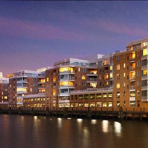 The Pier - Jersey City, NJ