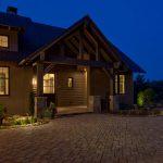 Walnut Cove - Restorative Design - Mountain home architecture