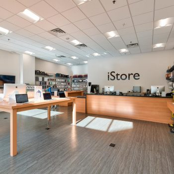 iStore Greenville SC