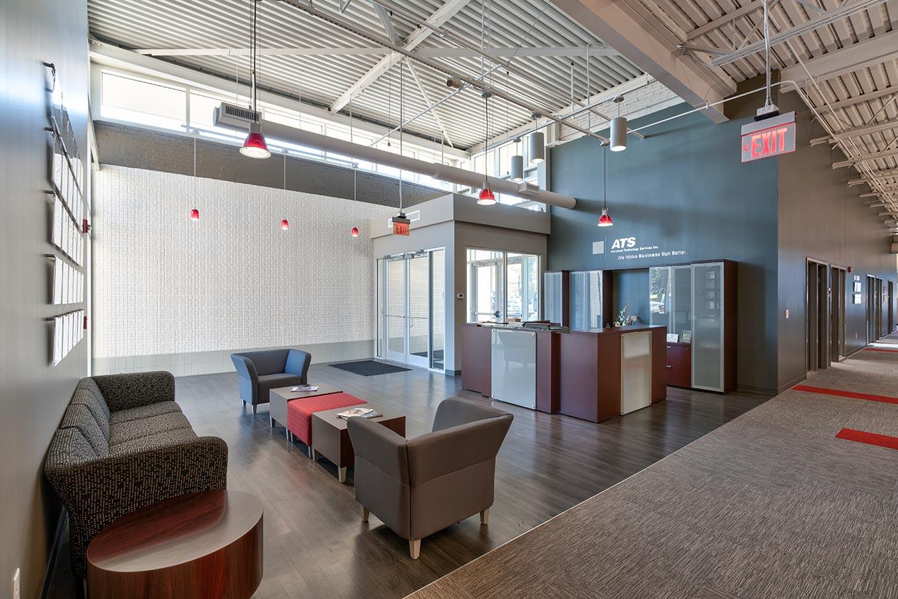 Advanced technology in interior design for Advance interior designs