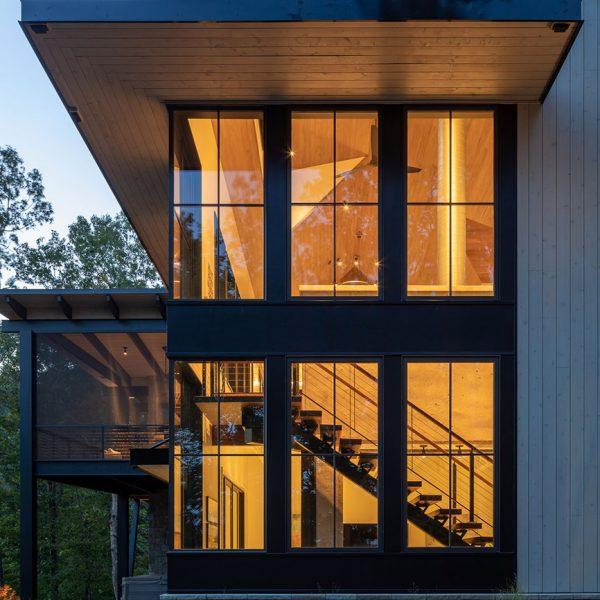 The Reserve at Lake Keowee - Sunset, SC - Johnston Design