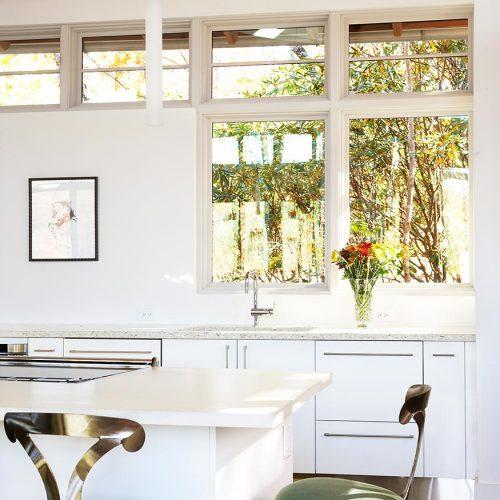 Peakwood Trail - Mountain Home - Restorative Design Architecture