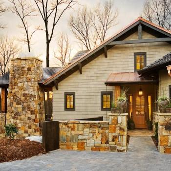 Mountain Park Green Showcase Home
