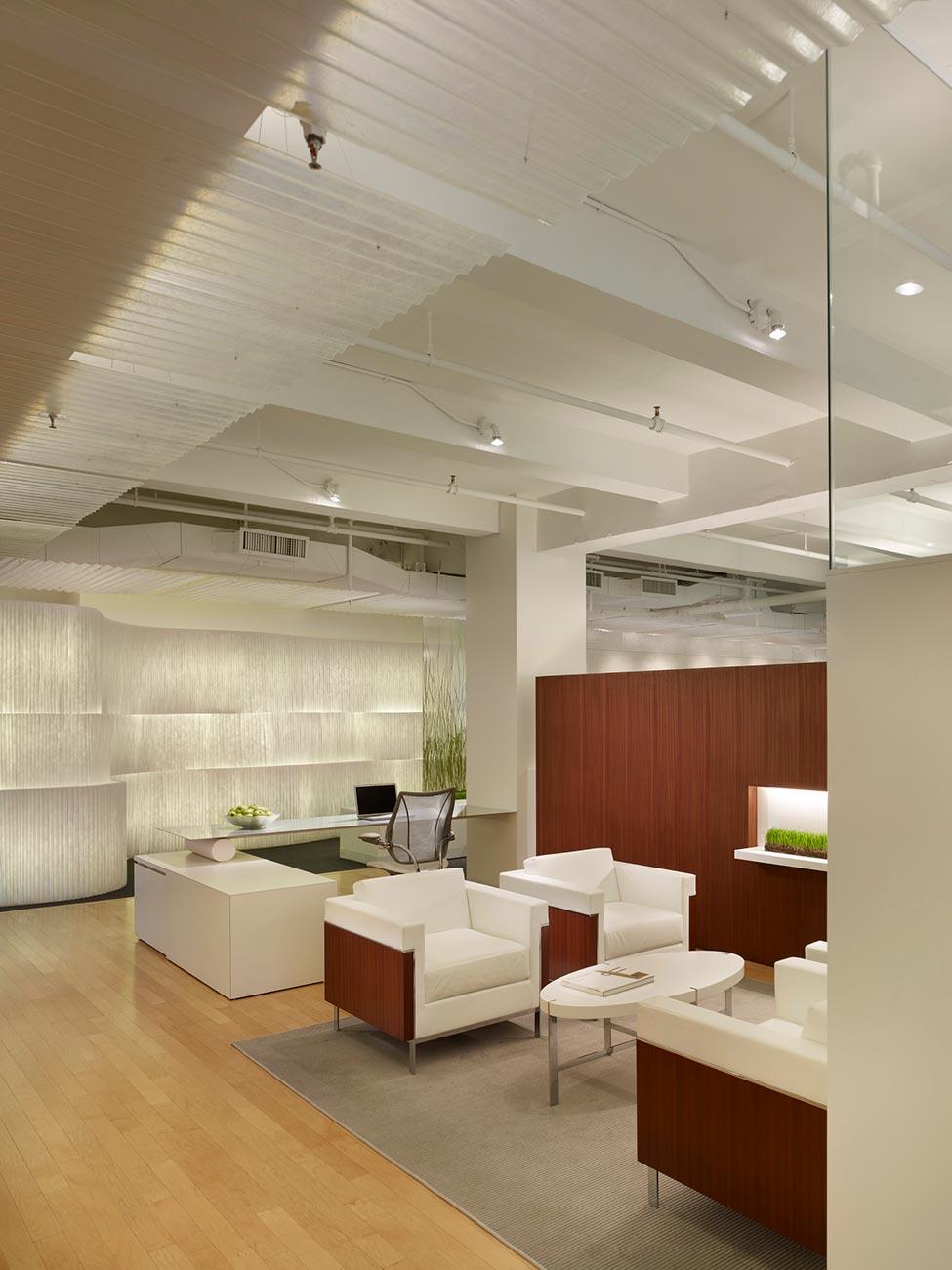 Nyc Design Firm Johnston Design Group