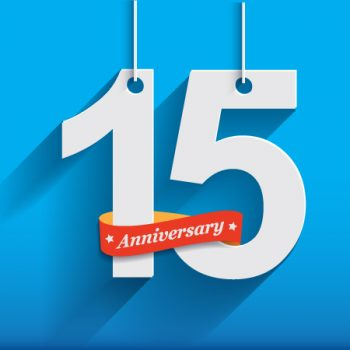 Johnston Design Group 15th Anniversary