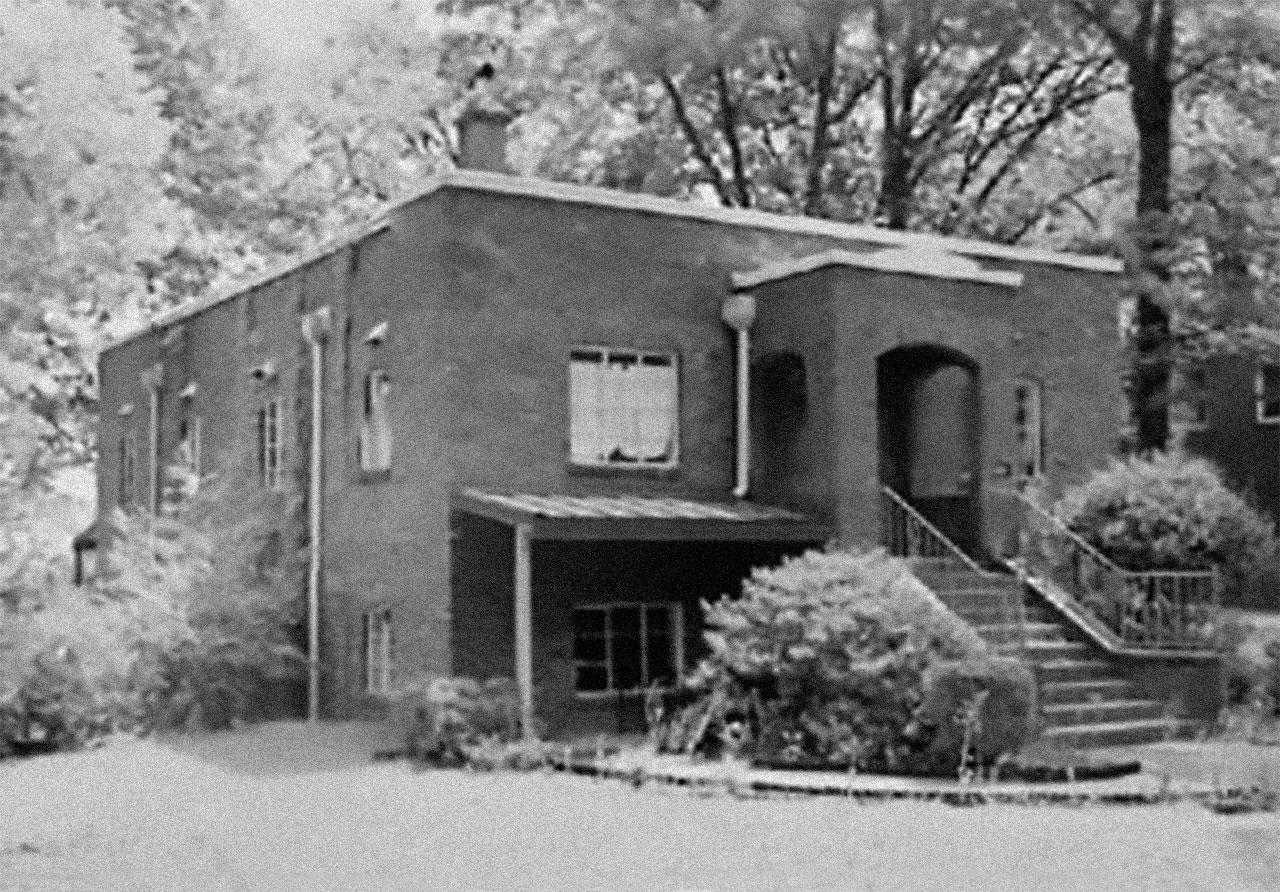former McClaren Medical Shelter