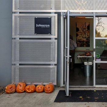 Johnston Design Group Halloween Party 2019
