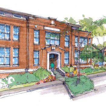 The Hayne School Greenvlle SC