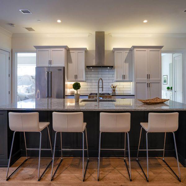 Markley Place - Greenville SC - Johnston Design
